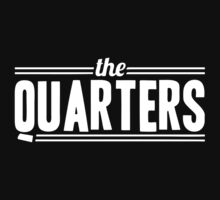 the Quarters  by MJ Forrest