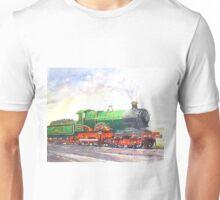 City of Truro Unisex T-Shirt