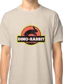 Dinorabbit - YuGiOh Classic T-Shirt