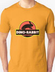 Dinorabbit - YuGiOh T-Shirt