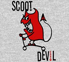 Scoot Devil (Large) T-Shirt