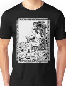 Tarot: Queen of Cups Unisex T-Shirt
