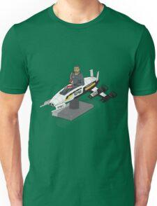 Shepherd's Day Off Unisex T-Shirt