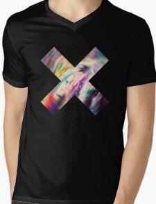 XX - Color Mens V-Neck T-Shirt