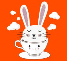 Take a Cup of Bunny Kids Clothes
