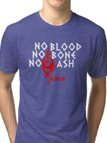 HOMRA Tri-blend T-Shirt