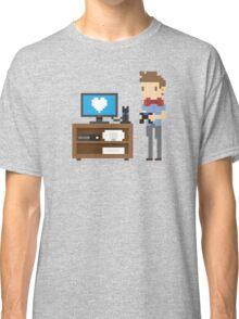 Nerd 4 Life Classic T-Shirt