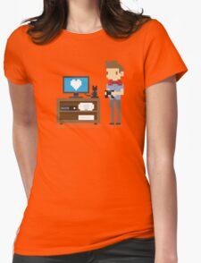 Nerd 4 Life Womens Fitted T-Shirt
