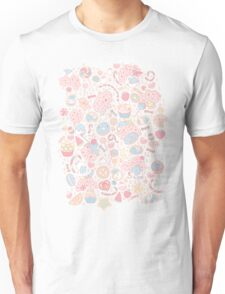 Dreamy Sweets Unisex T-Shirt