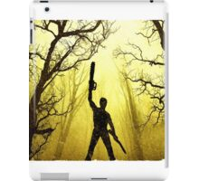Ash Vs. Evil Dead Phone Case iPad Case/Skin