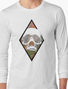 Space God  Long Sleeve T-Shirt