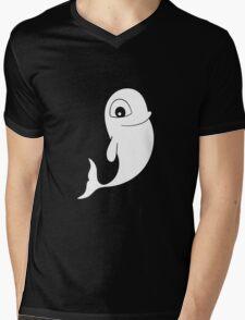 Eugene! Mens V-Neck T-Shirt
