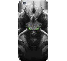 Cho'gath - League of Legends iPhone Case/Skin