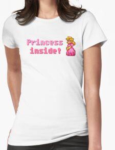 Princess inside! T-Shirt