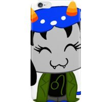 Nepeta Leijon iPhone Case/Skin