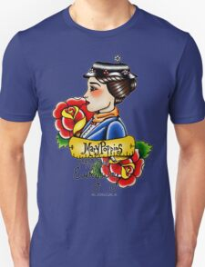 Maria Poppins lady head T-Shirt