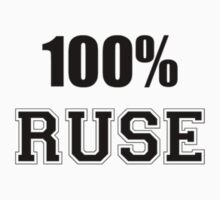 100 RUSE by ashleighi