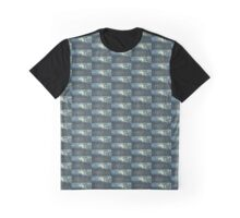 to the skies Graphic T-Shirt