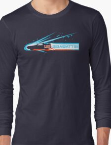 1.21 Gigawatts! Long Sleeve T-Shirt