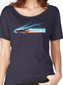 1.21 Gigawatts! Women's Relaxed Fit T-Shirt