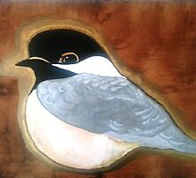 BC Chickadee by Tara  Henry