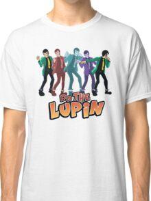 Do the Lupin Classic T-Shirt