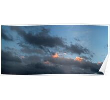 SkyDoublePage Poster
