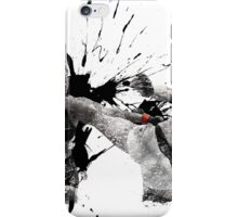 Ronda Rousey knocked out by Holly Holm iPhone Case/Skin
