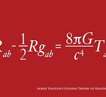 Einstein Theory of Relativity by Michael Tompsett