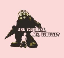 Bioshock: Are you there, Mr. Bubbles? One Piece - Long Sleeve