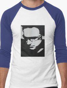 Pride Men's Baseball ¾ T-Shirt
