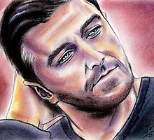 Richard Armitage, sensual by jos2507