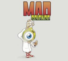 Mad Science by ouse