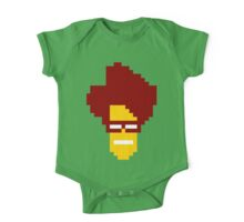 The IT Crowd: Moss One Piece - Short Sleeve