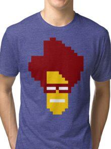 The IT Crowd: Moss Tri-blend T-Shirt