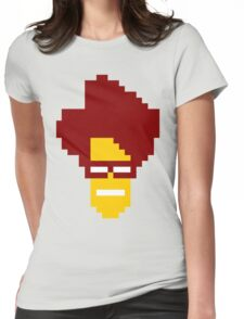 The IT Crowd: Moss Womens Fitted T-Shirt