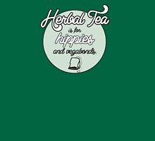 PersonaliTEAs - Herbal Tea Unisex T-Shirt