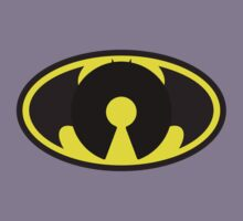 Open Source Batman - Black Edition by Ozh !