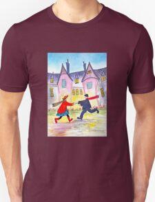 Love Is - 1 T-Shirt