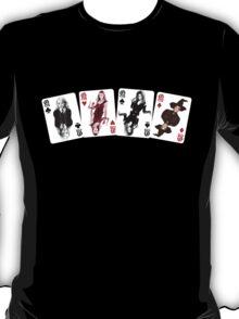 Harry Potter queens T-Shirt