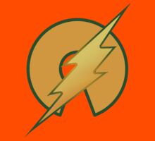 Open Source Flash Super Hero by Ozh !