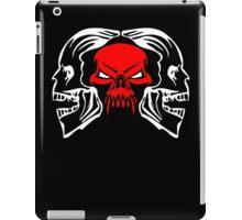 Skull 61 iPad Case/Skin