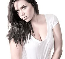 Ashley by AndyCosway