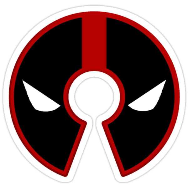 Open Source Deadpool by Ozh !