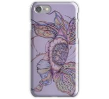 Magical Fantasy Abstract Eye iPhone Case/Skin