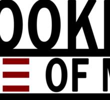 Brooklyn State of Mind Sticker