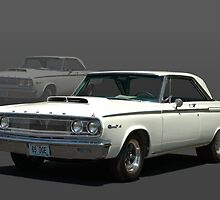 1965 Dodge Coronet 440 by TeeMack
