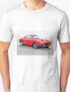 1961 Ferrari 250 GT SWB Unisex T-Shirt