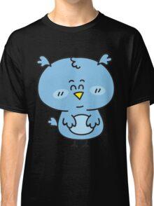 Baby boy owl. Classic T-Shirt
