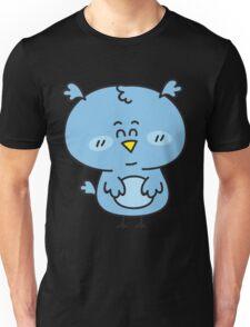 Baby boy owl. Unisex T-Shirt
